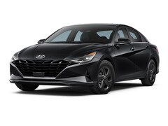 New 2021 Hyundai Elantra SEL Sedan for sale in Knoxville, TN