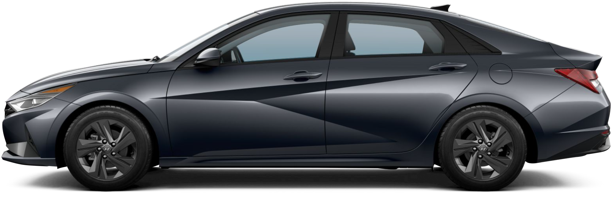 2021 Hyundai Elantra Sedan SEL