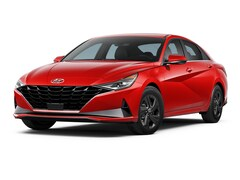 New 2021 Hyundai Elantra SEL Sedan 5NPLM4AG1MH036759 in Ontario CA