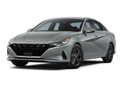 New 2021 Hyundai Elantra SEL Sedan MC3236 for Sale in Conroe, TX, at Wiesner Hyundai