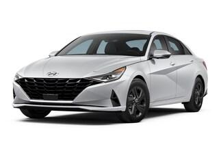 New 2021 Hyundai Elantra SEL Sedan Fresno