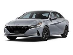 2021 Hyundai Elantra SEL w/SULEV Sedan [CT, 01-0, NNB, USS]
