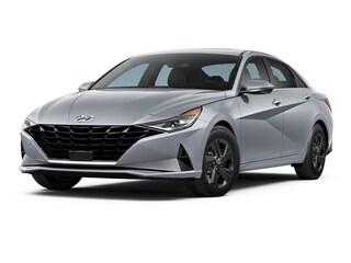 2021 Hyundai Elantra SEL Car
