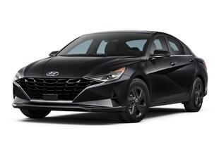 2021 Hyundai Elantra SEL Sedan KMHLM4AG0MU092399