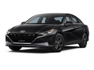 New 2021 Hyundai Elantra SEL w/SULEV Sedan For Sale Near New York City