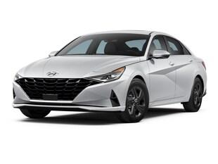 2021 Hyundai Elantra SEL Sedan 5NPLM4AG8MH001734