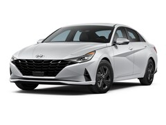 New 2021 Hyundai Elantra SEL IVT *Ltd Avail* Sedan in Somerset, KY