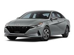 2021 Hyundai Elantra SE 4dr Car