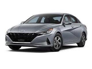 New 2021 Hyundai Elantra SE Sedan for sale in Nederland, TX