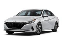 2021 Hyundai Elantra SE Sedan