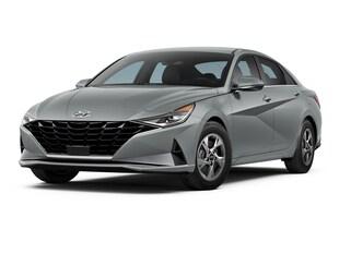 2021 Hyundai Elantra SE Sedan KMHLL4AG1MU101503