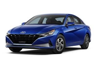 2021 Hyundai Elantra SE Sedan KMHLL4AG3MU106122