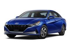 New 2021 Hyundai Elantra SE w/SULEV Sedan For Sale in Holyoke, MA