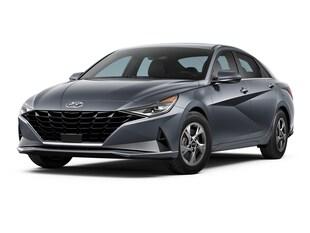 2021 Hyundai Elantra SE Sedan 5NPLL4AG4MH019604