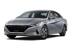 2021 Hyundai Elantra SE w/SULEV Sedan