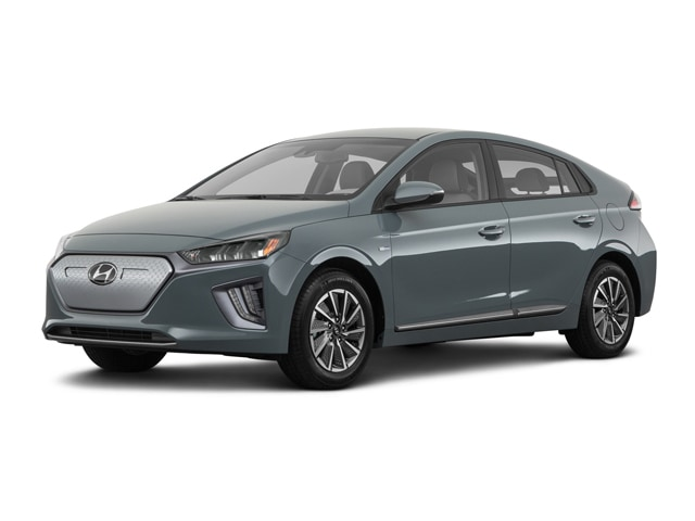 2021 Hyundai Ioniq EV Hatchback