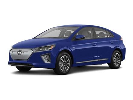 2021 Hyundai Ioniq Electric Limited Hatchback Hatchback