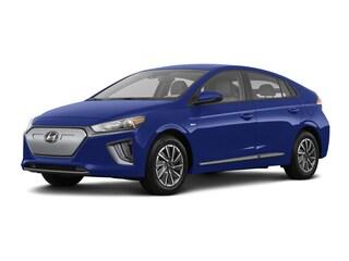 2021 Hyundai Ioniq EV Preferred Hatchback