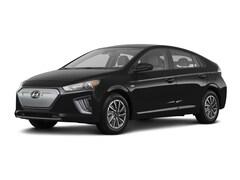 2021 Hyundai Ioniq EV SE Hatchback