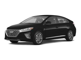 2021 Hyundai Ioniq Plug-In Hybrid Essential Hatchback