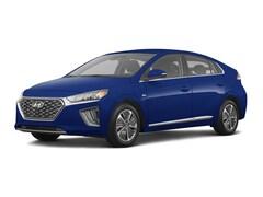 2021 Hyundai Ioniq Plug-In Hybrid SEL Hatchback