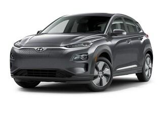 New 2021 Hyundai Kona EV for sale in Hillsboro, OR