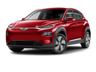 2021 Hyundai Kona EV Limited SUV