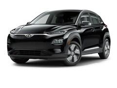 New 2021 Hyundai Kona EV SEL SUV for sale near you in Anaheim, CA