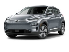 New 2021 Hyundai Kona EV Ultimate SUV for sale near you in Anaheim, CA