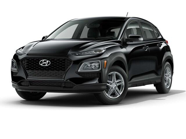2021 Hyundai Kona SUV Digital Showroom   St. Cloud Hyundai
