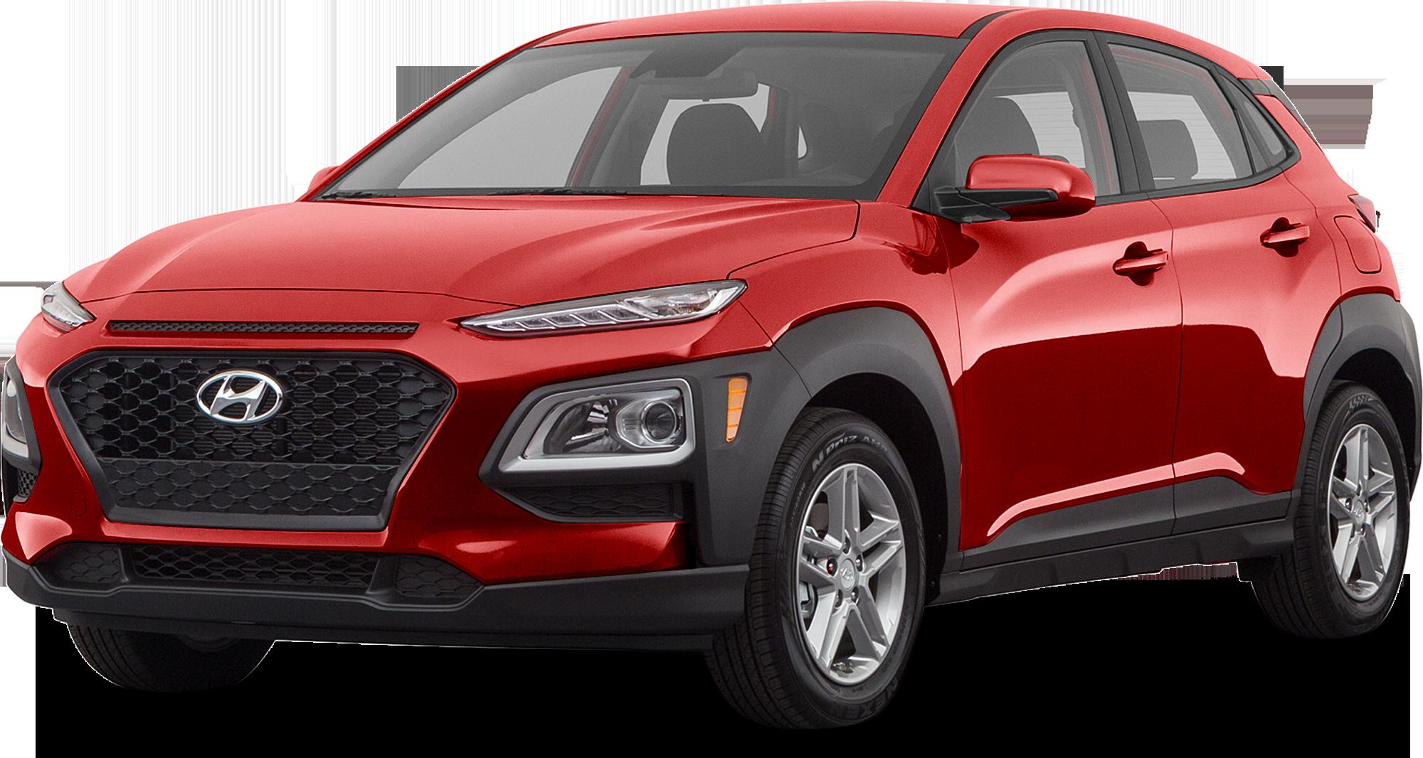 2021 Hyundai Kona Incentives, Specials & Offers in Kirkland WA
