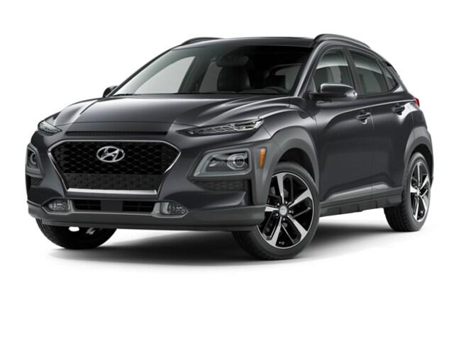 2021 Hyundai Kona Limited SUV Leesburg