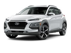 2021 Hyundai Kona Limited SUV KM8K33A53MU715781