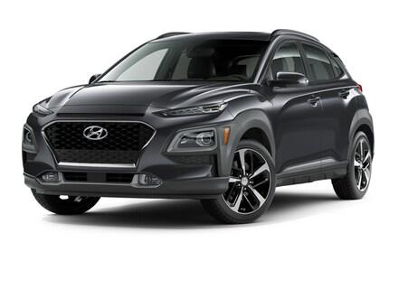 2021 Hyundai Kona Limited LL