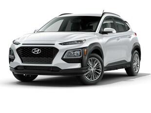 2021 Hyundai Kona SEL SUV KM8K22AAXMU631001