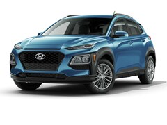 New 2021 Hyundai Kona SEL SUV for sale in Knoxville, TN