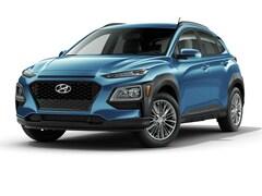 New 2021 Hyundai Kona SEL SUV For Sale in Panama City, FL