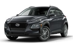 New 2021 Hyundai Kona SEL SUV For Sale in Panama City, FL