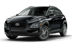 New 2021 Hyundai Kona SEL SUV for sale in Fort Wayne, Indiana
