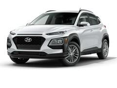 New 2021 Hyundai Kona SEL SUV for sale in Kansas City