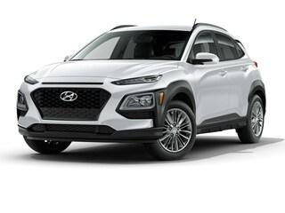 New 2021 Hyundai Kona SEL Sport Utility Bennington VT