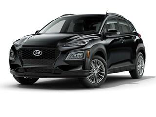 New 2021 Hyundai Kona SEL SUV in Richmond, VA