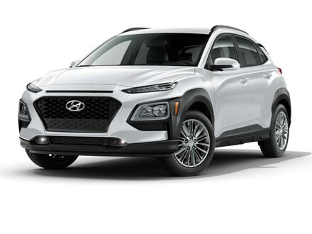 2021 Hyundai Kona SEL Plus SUV