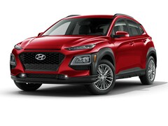 New 2021 Hyundai Kona SEL Plus SUV for sale in Kansas City