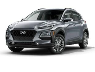 2021 Hyundai Kona SEL Plus SUV KM8K62AA4MU608222