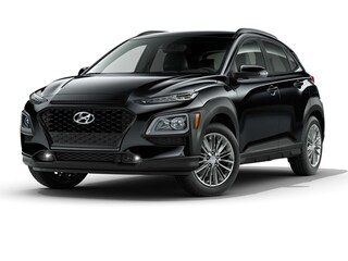 New 2021 Hyundai Kona SEL Plus SUV in Baltimore, MD