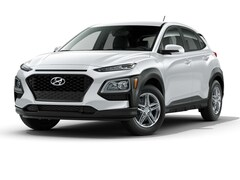 New 2021 Hyundai Kona SE SUV For Sale in Holyoke, MA