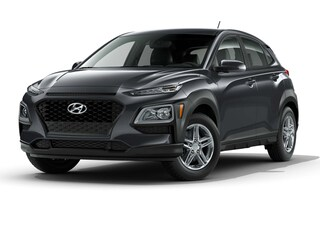 New 2021 Hyundai Kona SE SUV for sale in North Attleboro