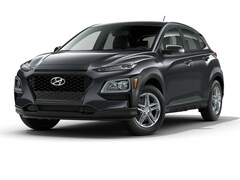 New 2021 Hyundai Kona SE SUV for sale in Knoxville, TN