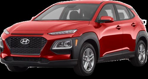 2021 Hyundai Kona SUV